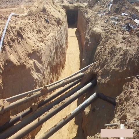 Assuit (Abu Tieg – El Ghanayem – Sedfa)  Network Extension