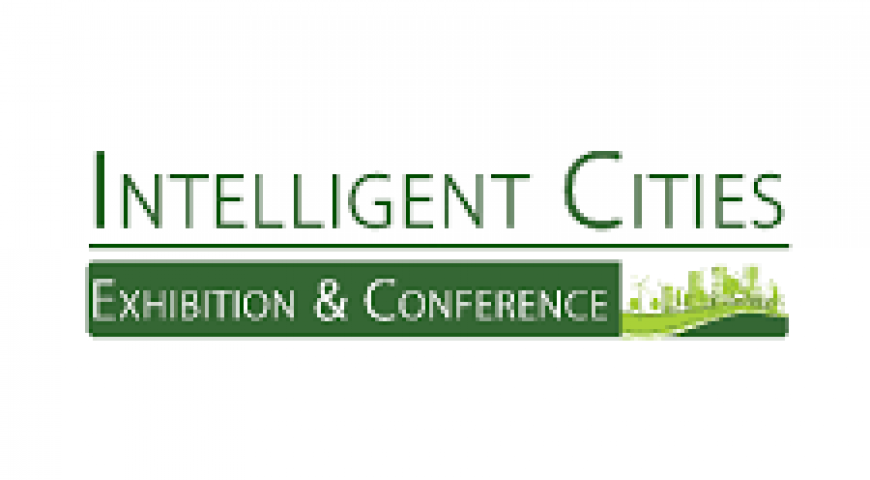 """Participated in Intelligent Cities Exhibition and Conference """"ICEC"""""""